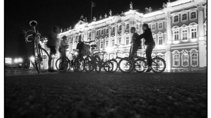Photo: Sergei Goorin